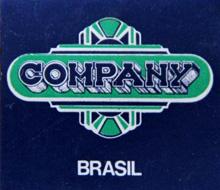 614c566fe COMPANY – Empresa carioca que fez muito sucesso nos 80 por ter um estilo  despojado/confortável que agradava várias tribos como surfistas,skatistas e  ...
