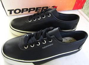 9b2568202a Topper - Especializada nos tênis esportivos a Topper ganhou muita força ao  patrocinar a inesquecível seleção brasileira de 1982